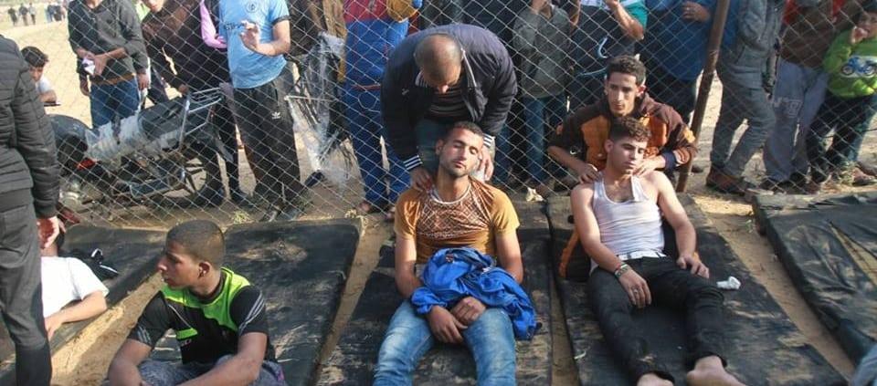 Gaza Insider