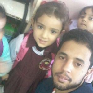 Mahmoud Zaki Qudaih