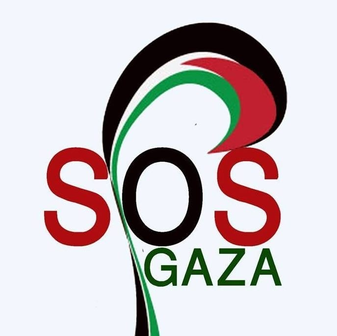 SOS.GAZA.Children