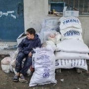 Report us to end all funding for UNRWA